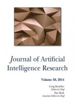 Journal of Artificial Intelligence Research Volume 50