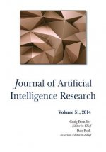 Journal of Artificial Intelligence Research Volume 51