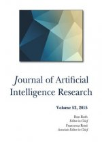 Journal of Artificial Intelligence Research Volume 52