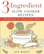 3-ingredient Slow Cooker Recipes