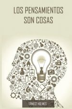 Pensamientos Son Cosas / Thoughts Are Things (Spanish Edition)