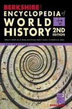 Berkshire Encyclopedia of World History, Second Edition (Volume 3)