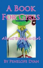 Book for Girls about Being a Girl