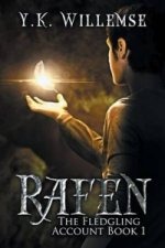 Rafen (the Fledgling Account Book 1)
