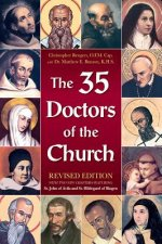 35 Doctors of the Church