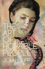 Art of Horrible People