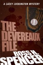 Devereaux File (the Lacey Lockington Series - Book Two)