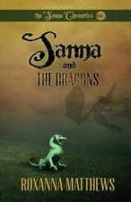 Sanna and the Dragons