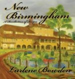 New Birmingham-A Recollection of Recipes