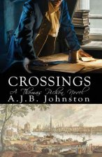 Crossings, a Thomas Pichon Novel