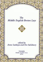 Middle English Breton Lays