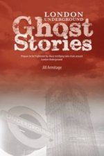 London Underground Ghost Stories