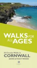 Walks for All Ages in Cornwall
