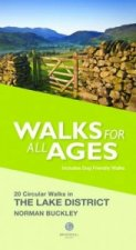Short Walks for All Ages Lake District