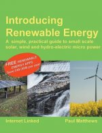 Introducing Renewable Energy