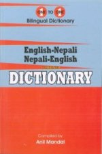 English-Nepali & Nepali-English One-to-One Dictionary. Script & Roman (Exam-Suitable)