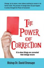 Power of Correction