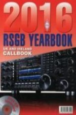 RSGB YEARBOOK 2016