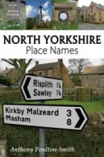 North Yorkshire Place Names
