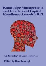 Knowledge Management and Intellectual Capital Excellence Awards 2015