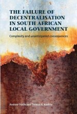 Failure of Decentralisation in South African Local Government
