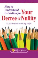 How to Understand & Petition for Your Decree of Nullity