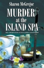 Murder at the Island Spa