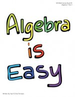 Algebra Is Easy Part 1