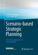 Scenario-Based Strategic Planning