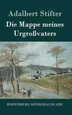 Mappe Meines Urgrossvaters