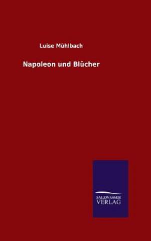 Napoleon Und Blucher