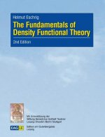Fundamentals of Density Functional Theory