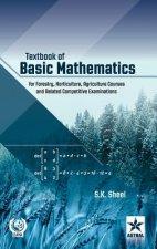 Textbook of Basic Mathematics