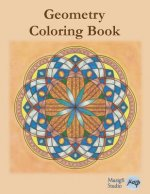 Geometry Coloring Book