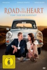 Road to your heart, 1 DVD