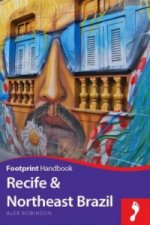 Footprint Handbook Recife & Northeast Brazil