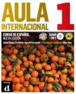 Libro del alumno, m. Audio-CD (+MP3)