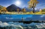 Barvy Evropy