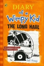 Diary of a Wimply Kid 9