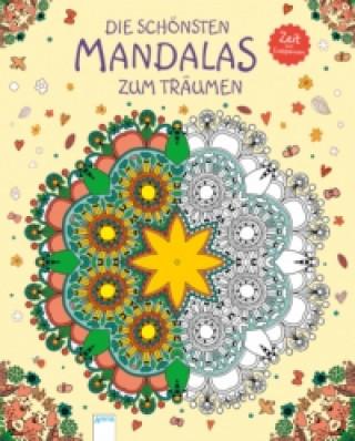 Die schönsten Mandalas zum Träumen