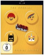 The Lego Movie, 2 Blu-ray (Special Edition)