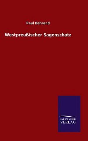 Westpreu ischer Sagenschatz