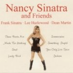 Nancy Sinatra and Friends, 1 Audio-CD