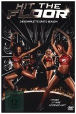Hit the Floor, 3 DVD. Season.1