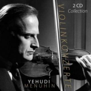 Yehudi Menuhin - Violinkonzertes