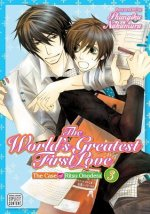 World's Greatest First Love, Vol. 3