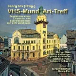 VHS-MundArt-Treff