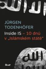 """Inside IS – 10 dnů v """"Islámském státě"""""""