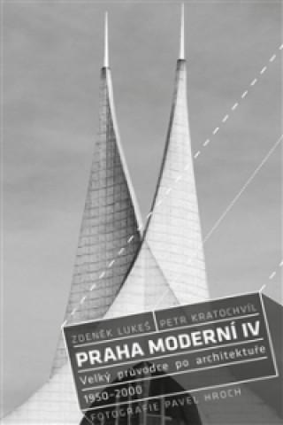 Praha moderní IV.