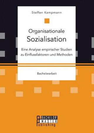 Organisationale Sozialisation